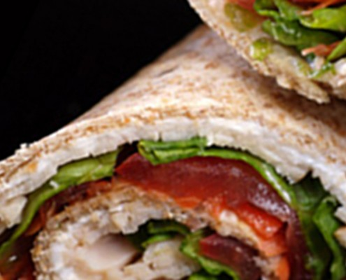 Turkey-and-Salad-Wonder-Wrap