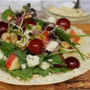 Turkish-Light-Lunch-Tostadas