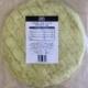 Spinach Flour Tortilla