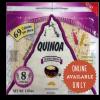 Mountain Bread Quinoa Wraps