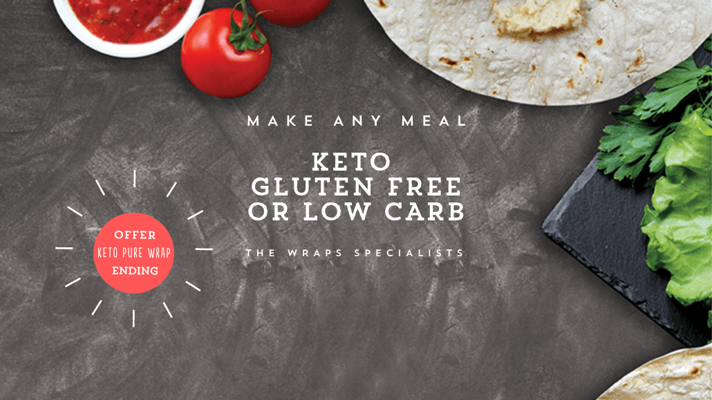 keto pure wrap offer ends 21 oct